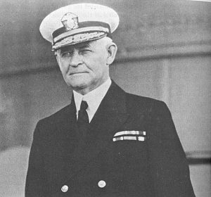 Admiral Henry A Wiley